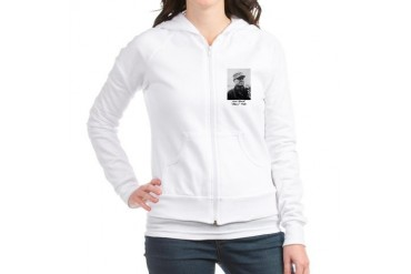 Chesty Puller w text Usmcfp Jr. Hoodie by CafePress