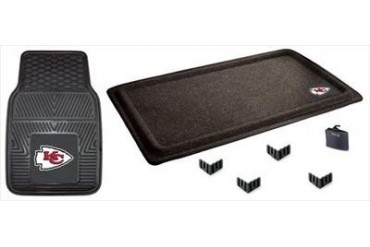 Nifty Gameday; Universal Cargo Logic 7938899 Cargo Area Liners