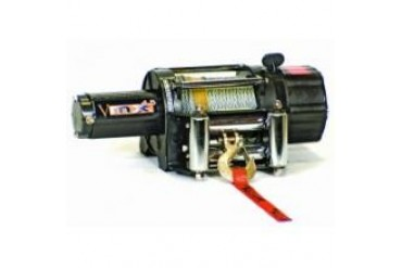 Mile Marker VMX4.5; Electric Winch 76-72115 3,000 to 6,000 lbs. ATV Winches