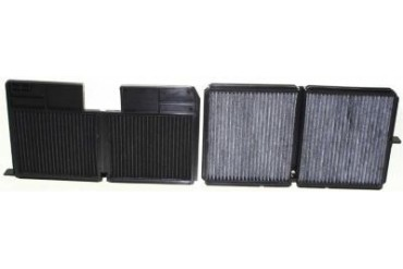 1993-2001 Lexus ES300 Cabin Air Filter Replacement Lexus Cabin Air Filter REPL420101 93 94 95 96 97 98 99 00 01
