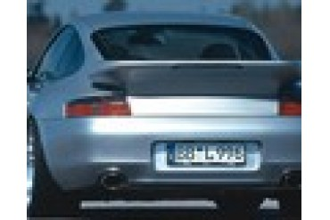 TechArt Rear Wing II Porsche 996 Coupe 99-04