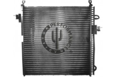 1998-2009 Ford Ranger A/C Condenser Performance Radiator Ford A/C Condenser 4885 98 99 00 01 02 03 04 05 06 07 08 09