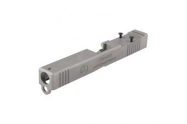 Tactical Slides For Glockツ? - Tactical 17 Rmr Slide For Glockツ?