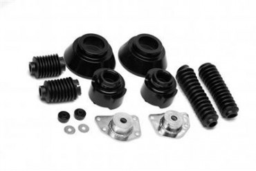 Daystar 2 Inch Suspension Lift Kit KC09105BK Complete Suspension Systems and Lift Kits