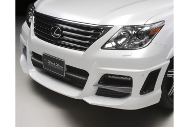 Wald International Black Bison Front Bumper Lexus LX570 07-11