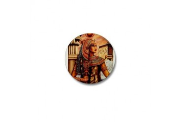 Best Seller Egyptian Africa Mini Button by CafePress