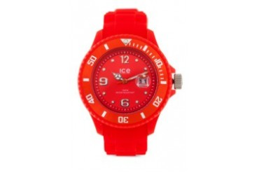 Ice Watch Sili Forever Small Red Watch