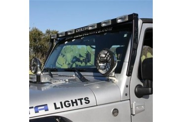 Delta Industries SkyBar 01-9570-6BX Offroad Racing, Fog & Driving Lights