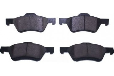 2005-2008 Ford Escape Brake Pad Set Centric Ford Brake Pad Set 105.10470 05 06 07 08
