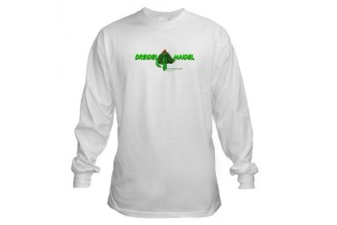 Dreidel Maidel Jewish Long Sleeve T-Shirt by CafePress