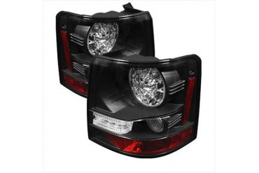 Spyder Auto Group LED Tail Lights 5032577 Tail & Brake Lights