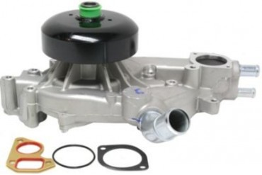 2002-2006 Chevrolet Silverado 2500 HD Water Pump GMB Chevrolet Water Pump 130-7341 02 03 04 05 06