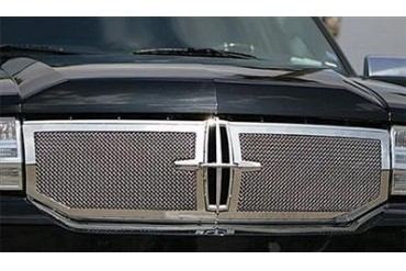 T-Rex Grilles Upper Class; Mesh Grille Assembly 50713 Grille Inserts