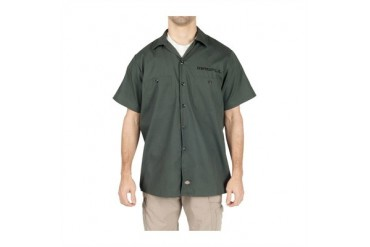 Magpul Gunsmith Shirt - Dickies Shirt X-Large Gray