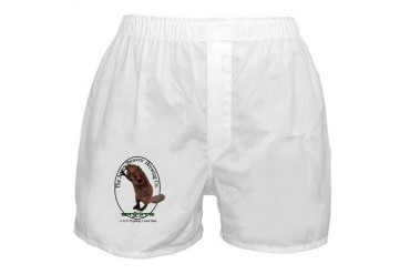 ABBC Boxers Baseball Boxer Shorts by CafePress