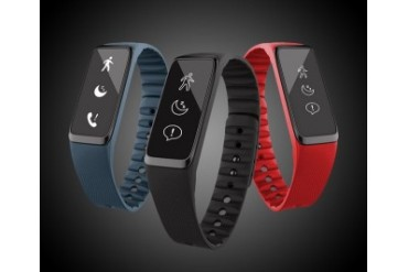 Striiv Fusion Smartwatch & Fitness Tracker