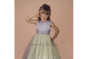 Little Maiden Flower Girl Dresses - Style LM3471