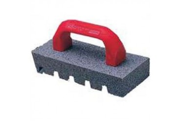 5 Pack Norton 87795 8X3-1 2In Rubbing Brick W Hdl