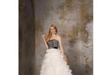 Coco Anais Wedding Dresses - Style AN161