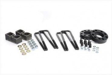 Daystar 2 Inch Suspension Lift Kit KG09118BK Complete Suspension Systems and Lift Kits