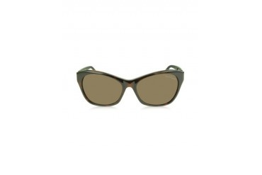 Asdu 730S 52F Havana Leopard Brown Sunglasses