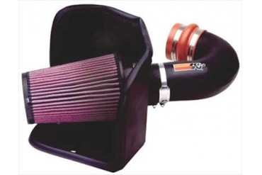 K&N Filter 57 Series International Intake Kit 57-1525 Air Intake Kits