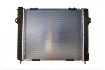 Crown Automotive Replacement Radiator for 5.2L V8 Engine with Automatic Transmisison 4734104 Radiator