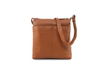 Bb Leather Sling Bag