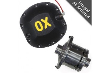 Ox Locker Dana 30 30 Spline 3.55 Down Air Selectable Locker D30-355-30-AIR Differentials