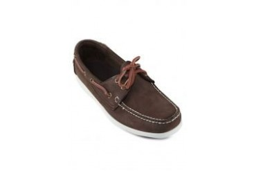 SCORPION Casual Boat Shoes