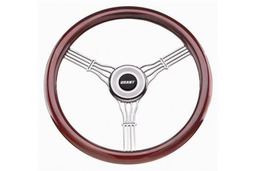 Grant Steering Wheels Heritage Collection Steering Wheel  15252 Steering Wheel