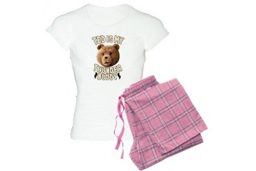 Thunder Buddy Women's Light Pajamas