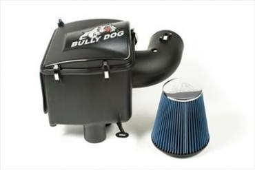 Bully Dog Rapid Flow Cold Air Induction Intake 53102 Air Intake Kits