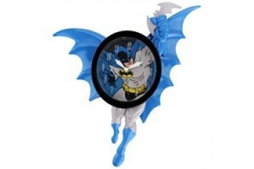 DC Comics Batman 3D Motion Wall Clock