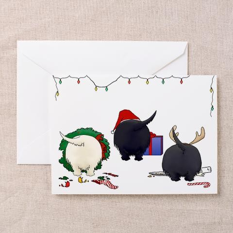 Scottish terrier christmas cards pk of 10 pets greeting cards pk of scottish terrier christmas cards pk of 10 pets greeting cards pk of 10 by cafepress m4hsunfo