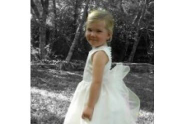 cc164ef1b4 Rosebud Fashions Flower Girl Dresses - Style 5110 - Price Comparison