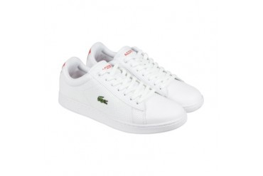 Lacoste Mens Carnaby EVO Sneakers Shoes