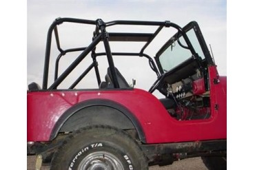 Rock Hard 4x4 Parts Main Sport Cage  RH1010-A Roll Cages & Roll Bars