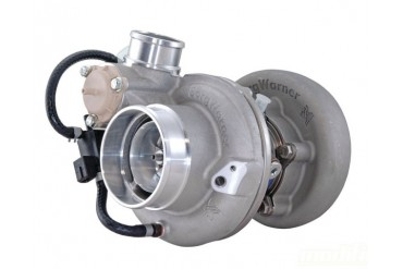 BorgWarner EFR Series 6255 .64 AR Turbocharger 200-375HP
