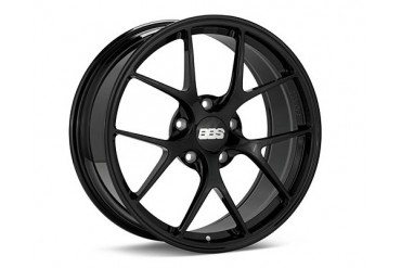 BBS FI Forged Wheel 19x12 5x130 50mm