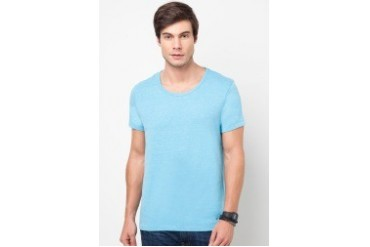 Horizon Scoop Tee Shirt