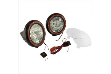 Rugged Ridge HID Off Road Lighting 15205.53 Offroad Racing, Fog & Driving Lights
