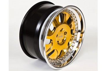 Rotiform BWE Forged 3-Piece Classic Wheel 24 Inch