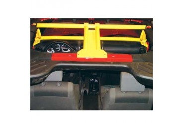 Rock Hard 4x4 Parts Main Sport Cage  RH1030 Roll Cages & Roll Bars