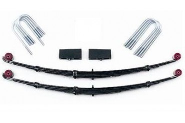 Suspension Kits  4 Inch Lift Kit with ES1000 Shocks T6 Complete Suspension Systems and Lift Kits