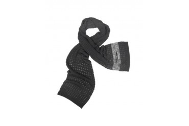Crystal Signature Wool Scarf