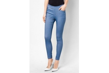 CLUB ZEN Denim Jeggings