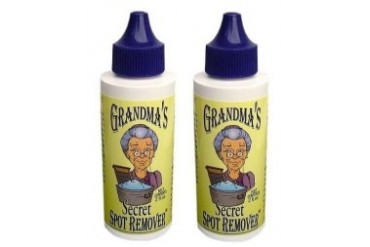 Grandma s Secret Spot Remover 2 Pack Bottle