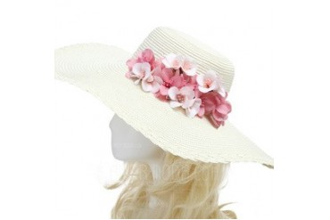 High Quality Imported Paper/Rattan Straw Hats (042052520)