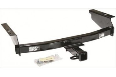 Hidden Hitch Class III/IV Receiver Trailer Hitch 87006 Receiver Hitches